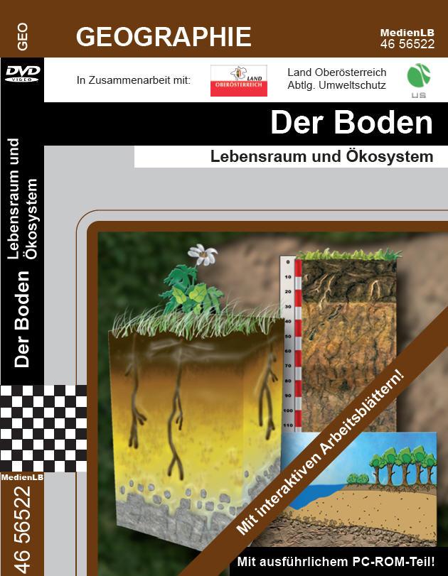 Der Boden - DVD - MedienLB
