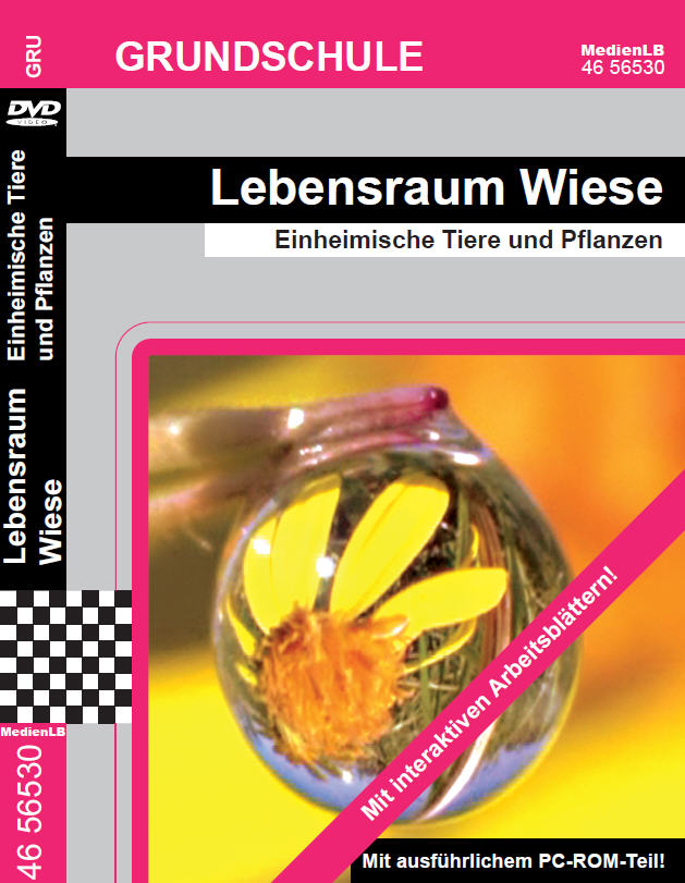 lebensraum wiese dvd medienlb. Black Bedroom Furniture Sets. Home Design Ideas