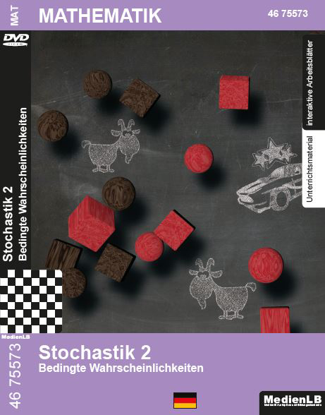 Stochastik 2 - DVD - MedienLB