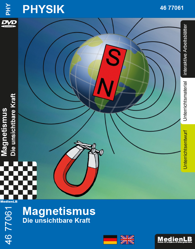 Magnetismus - DVD - MedienLB