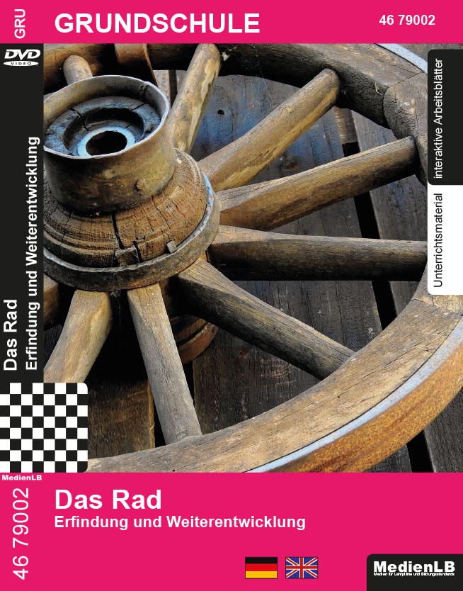 Erfindung Rad