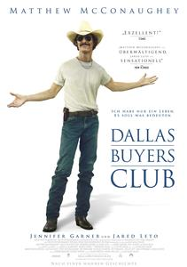 Dallas Buyers Club -