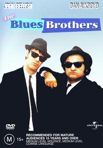 Blues Brothers ( 1980 )