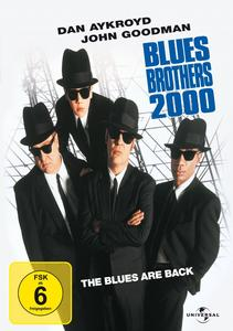 Blues Brothers ( 2000 )