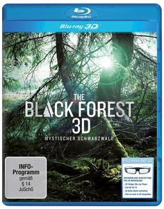 The Black Forest 3D
