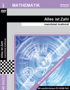 Alles ist Zahl - manchmal irrational