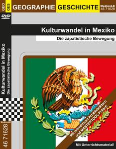 Kulturwandel in Mexiko