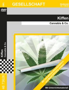 Kiffen - Cannabis & Co.