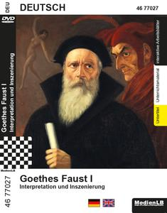 Goethes Faust I