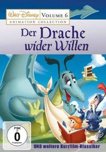 Disney Animation Collection Vol.6