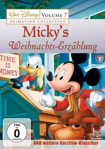 Disney Animation collection Vol.7