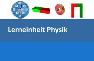 Lerneinheit Physik 7 - Magnetismus